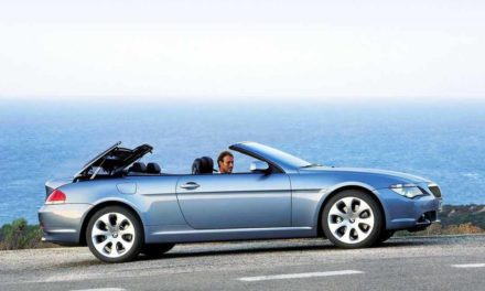 BMW 630i cabriolet : quand le luxe devient abordable