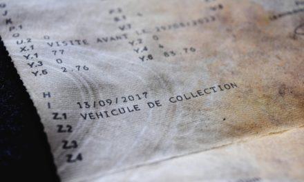 Carte grise collection : pour quel véhicule et comment l'obtenir ?