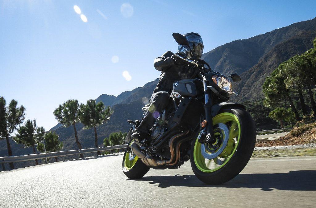 Yamaha MT 07 : un roadster ludique, accessible et populaire