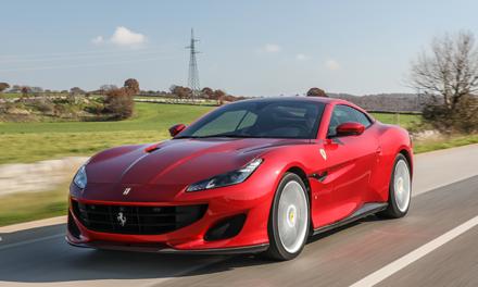 Ferrari Portofino : La même en mieux