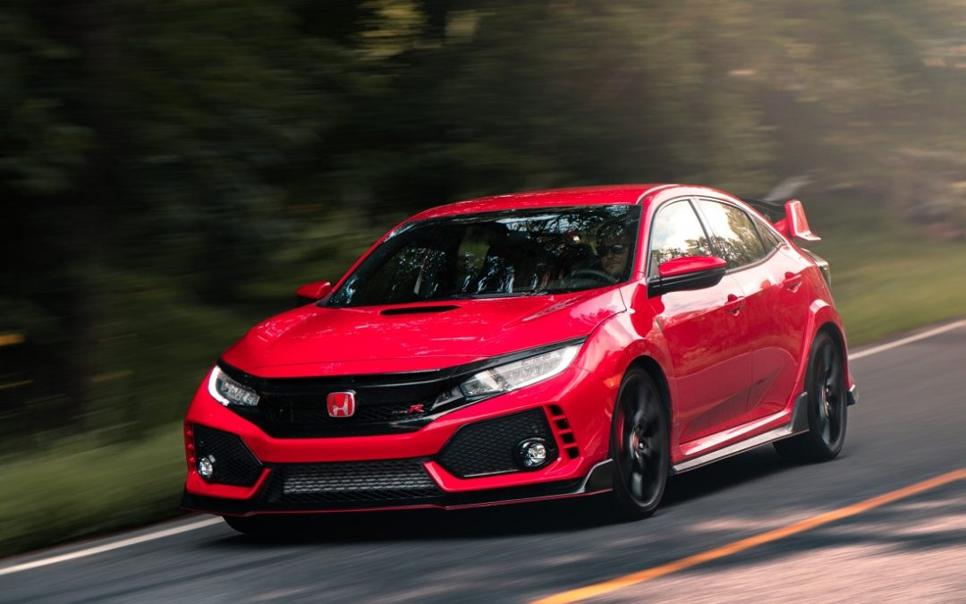 Honda Civic Type R : la performance atypique