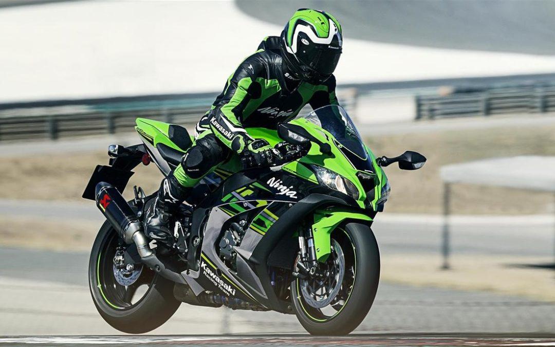 Kawasaki ZX-10R : la reine actuelle des Superbike