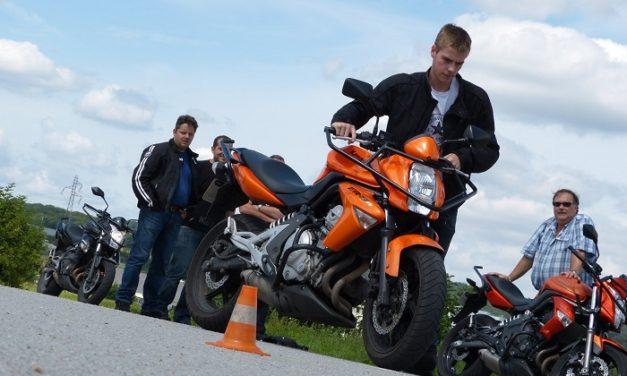 Permis A2 : le permis moto qui permet de conduire un gros cube