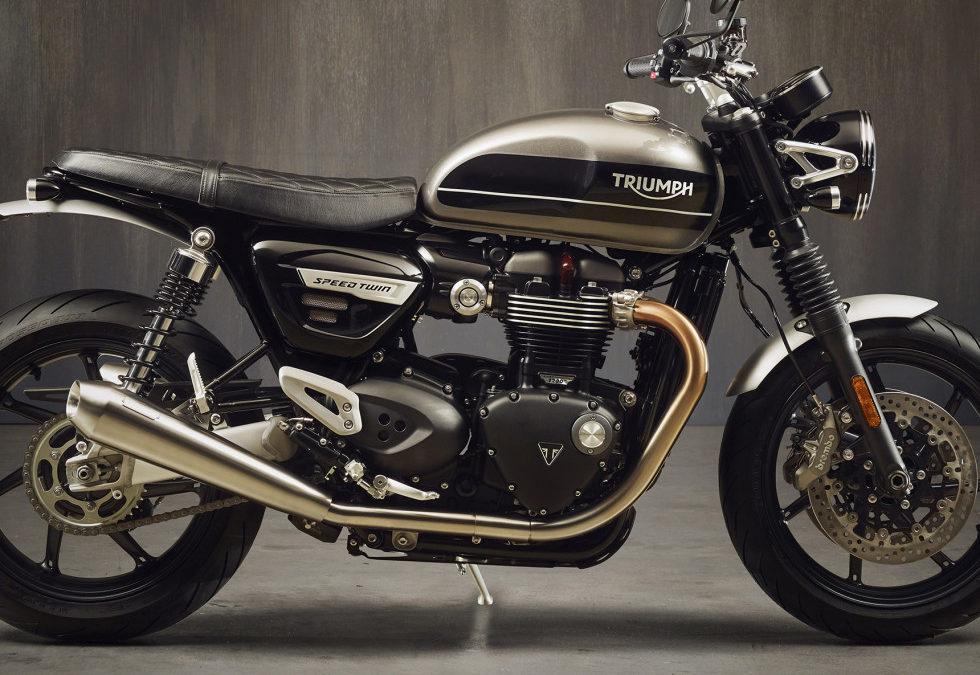 Tendance neo retro : cafe racer, scrambler et autres motos vintage reviennent en force