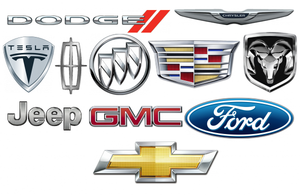 Marque-de-voitures-américaines