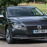 Arteon, une nouvelle vision du grand tourisme par Volkswagen